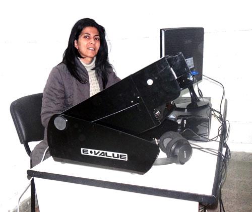 Dra. Claudia Pizarro