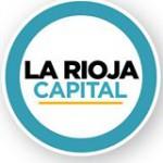 Logo institucional de la Ciudad de La Rioja